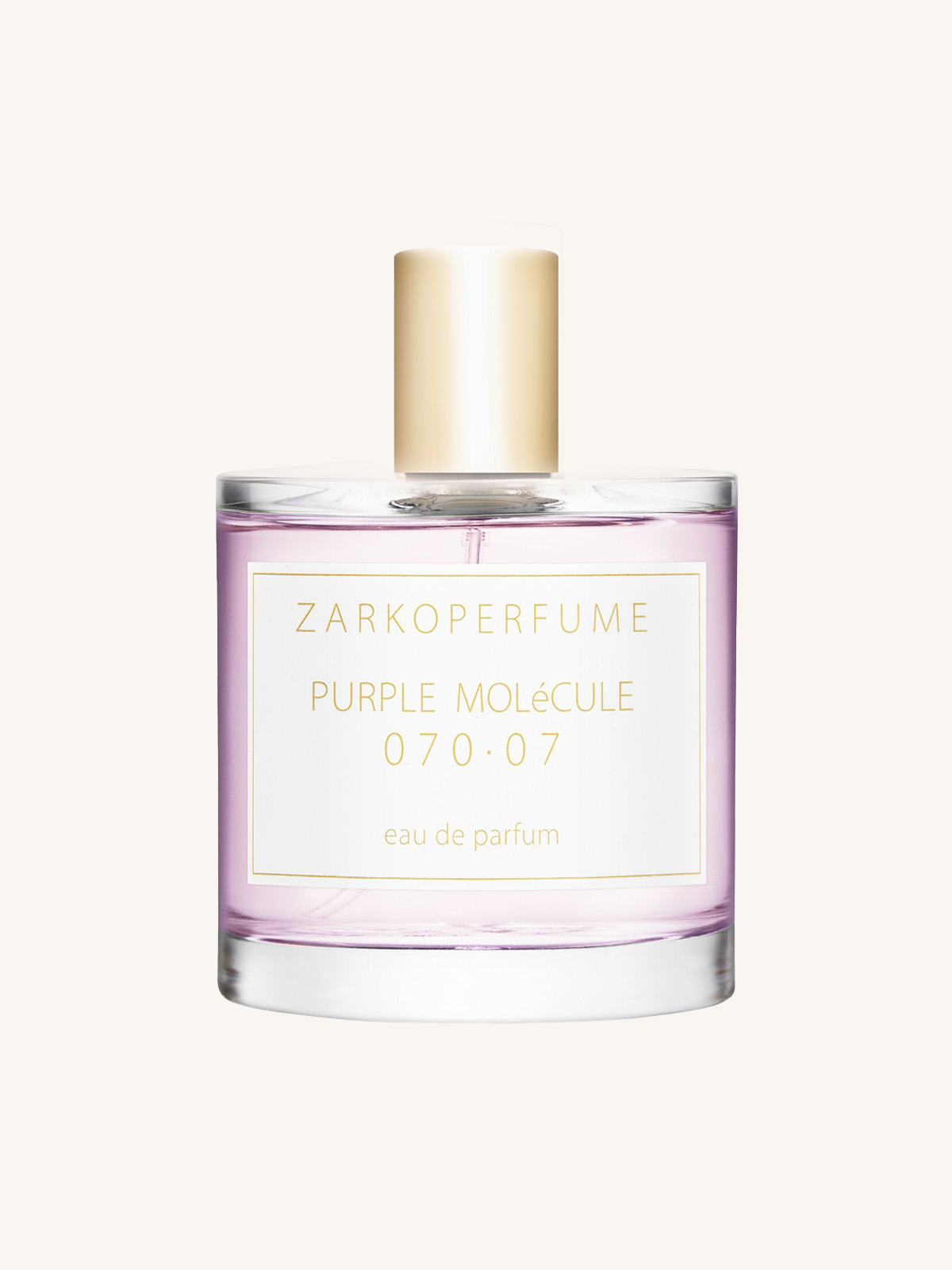 Zarkoperfume -  PURPLE MOLECULE