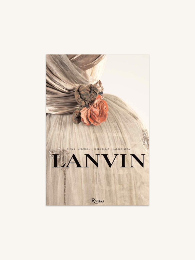 New Mags - LANVIN