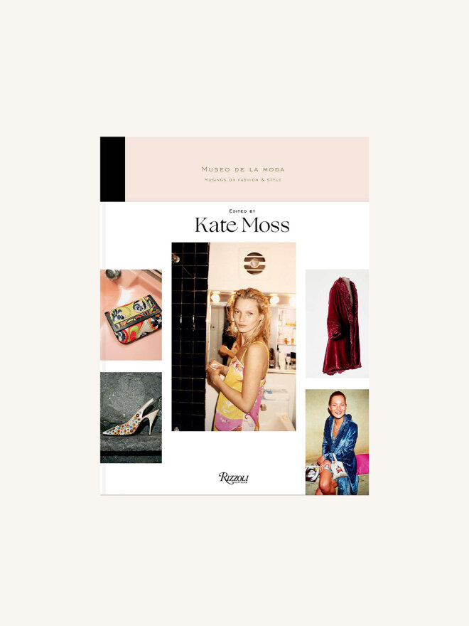 New Mags - KATE MOSS