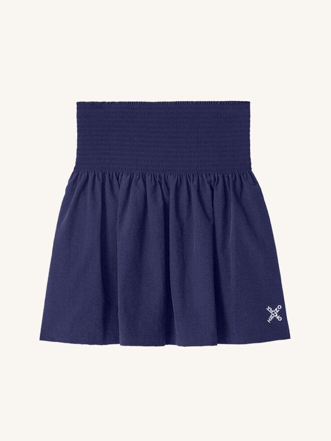 Kenzo - Sport mini skirt
