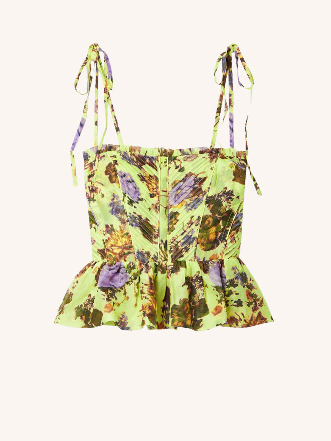 Ulla Johnson - EFFIE TOP