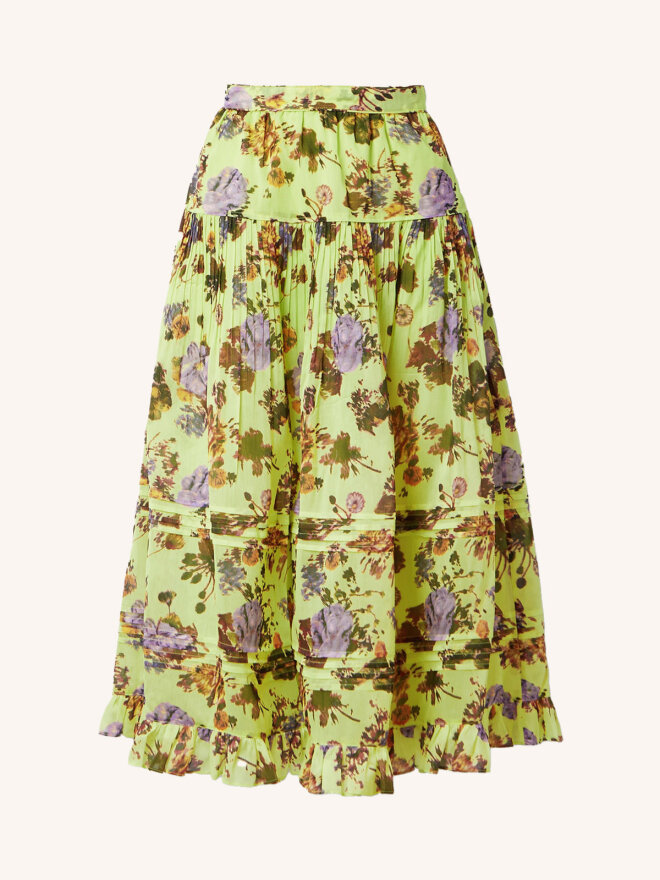 Ulla Johnson - EUGENIE SKIRT