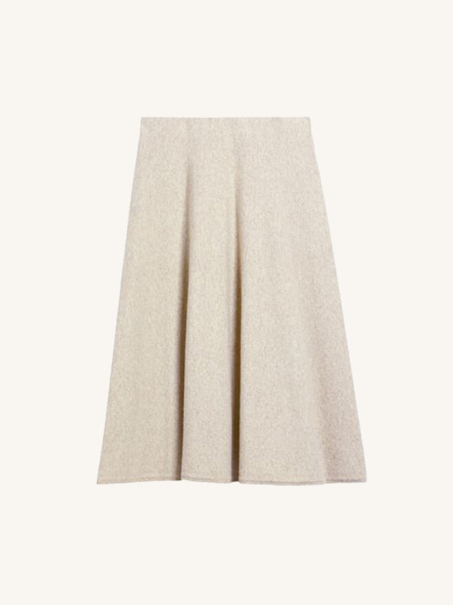 Max Mara Weekend - CACHI SKIRT