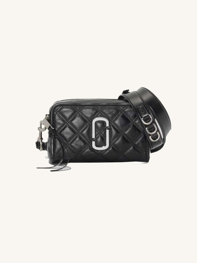 Marc Jacobs - THE QUILTED SOFTSHOT 21
