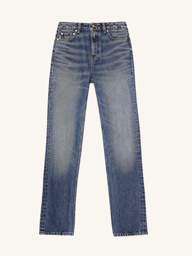 Ganni - Ganni jeans
