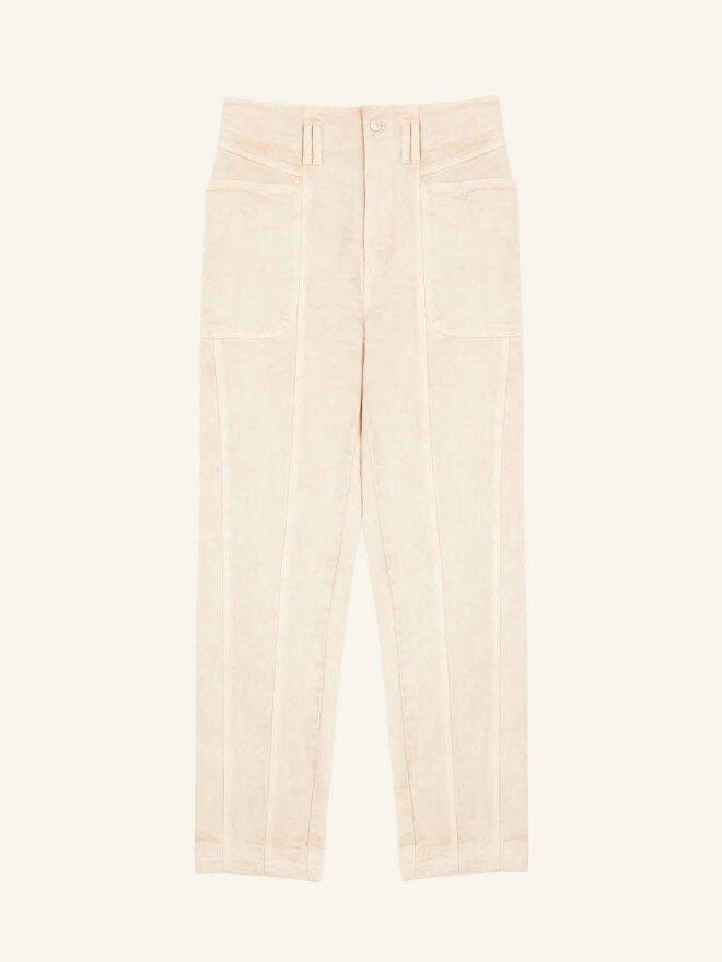 Isabel Marant Etoile - TESS bukser