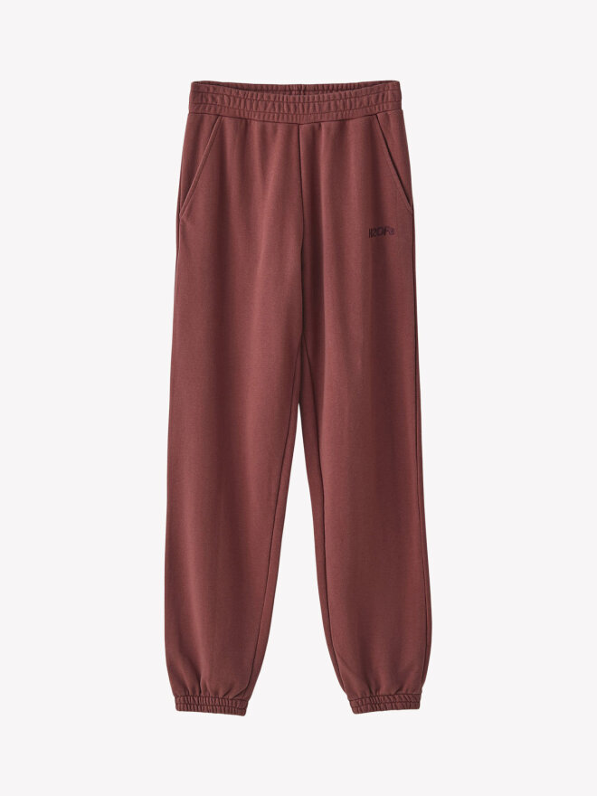 H2O FAGERHOLT - CREAM DOCTOR PANTS RED EARTH